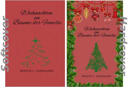 Eine magische Weihnachtsgeschichte für die besinnlichen Tage!